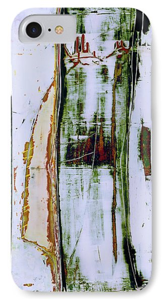 Art Print Forest IPhone Case