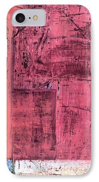 Art Print Redwall IPhone Case