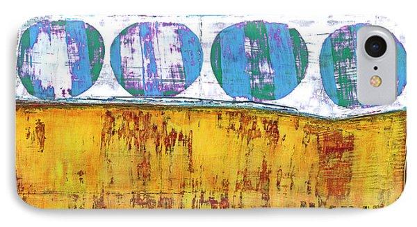 Art Print Venice IPhone Case