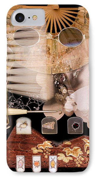 Artifacts IPhone Case