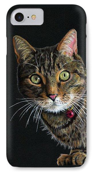 Mesmer Eyes IPhone Case