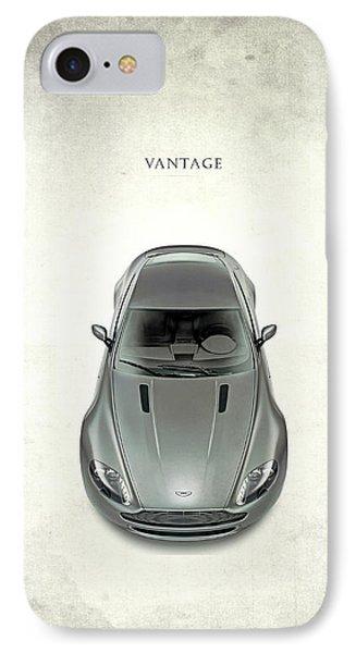 Aston Martin Vantage IPhone Case