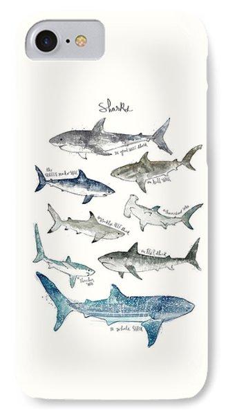 brand new 7bda3 85006 Bull Shark iPhone 8 Cases | Fine Art America
