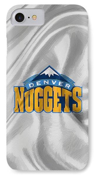 Denver Nuggets IPhone Case