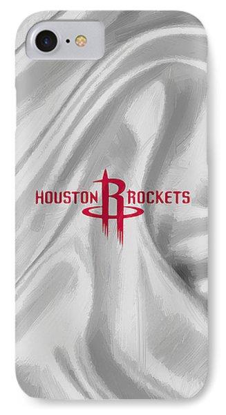 Houston Rockets IPhone Case