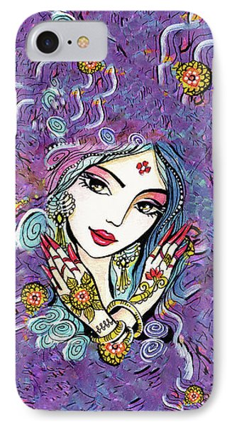 Hands Of India IPhone Case