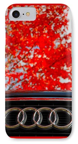 Audi IPhone Case