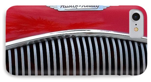 Austin-healey IPhone Case