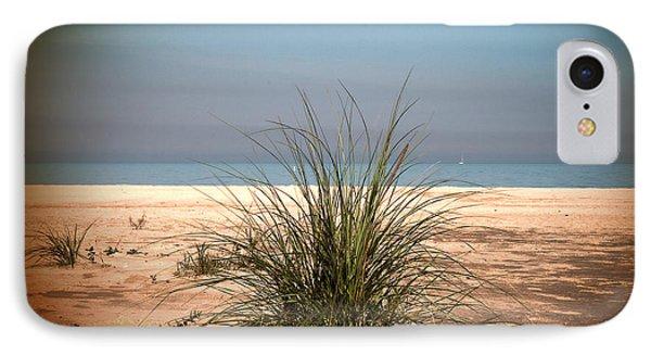 Autumn Beach IPhone Case