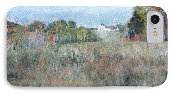 Autumn In Pennsylvania IPhone Case