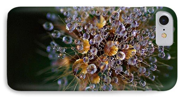 Autumn Pearls IPhone Case