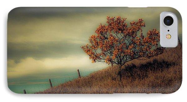 Autumns End IPhone Case