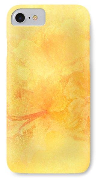 Azalea Impressions IPhone Case