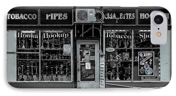 the hook up smoke shop