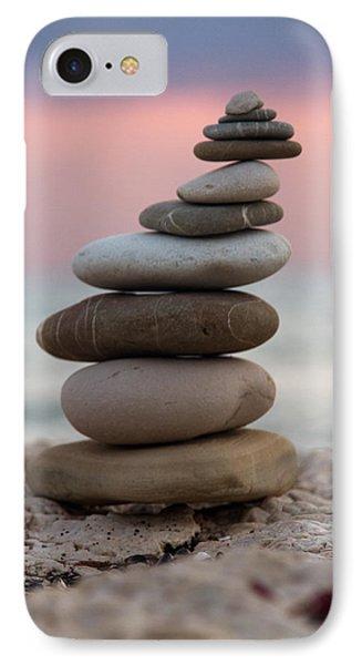Sand iPhone 8 Case - Balance by Stelios Kleanthous