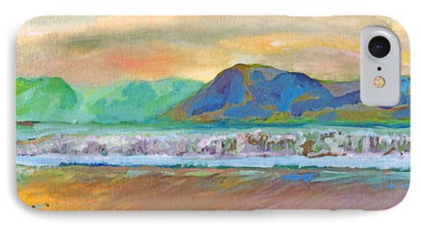 Ballenskelligs Bay IPhone Case