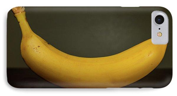 Banana In Elegance IPhone Case