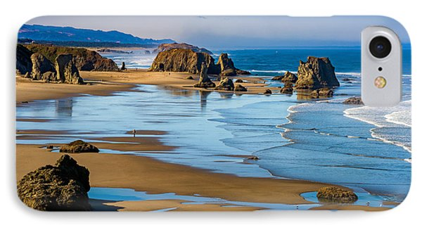 Bandon Beach IPhone Case