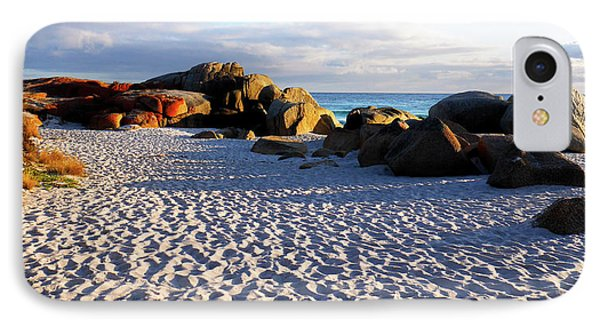 Bay Of Fires Sunrise IPhone Case