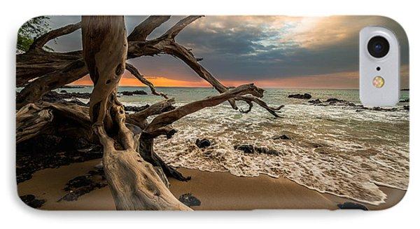 Beach 69 IPhone Case