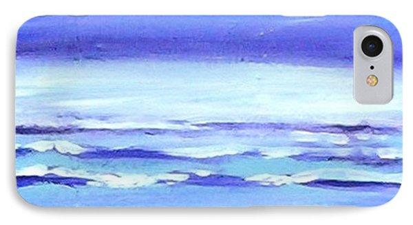Beach Dawn IPhone Case