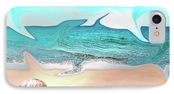 Beach Dream IPhone Case