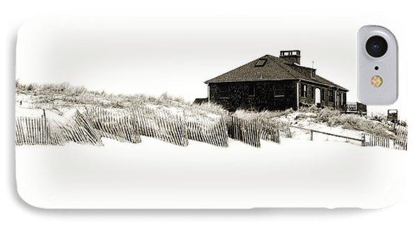 Beach House - Jersey Shore IPhone Case