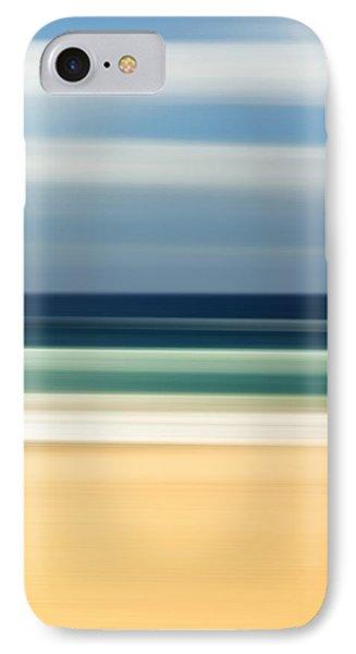 Beach Pastels IPhone Case