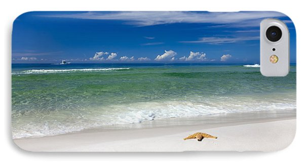 Beach Splendour IPhone Case