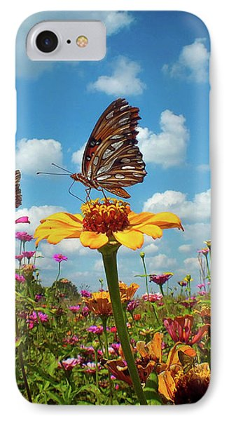 Beautiful Day  IPhone Case
