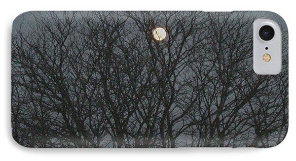 Beautiful Moon IPhone Case