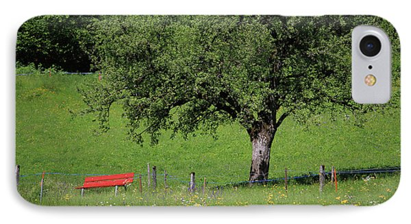 Beautiful Place To Sit IPhone Case
