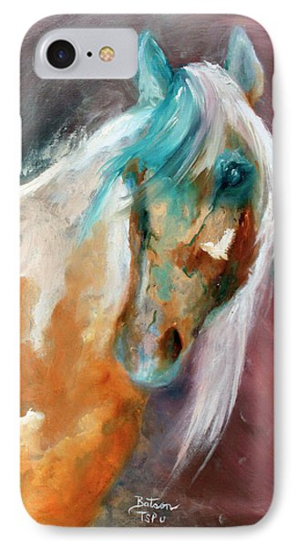 Beautiful Spirit IPhone Case