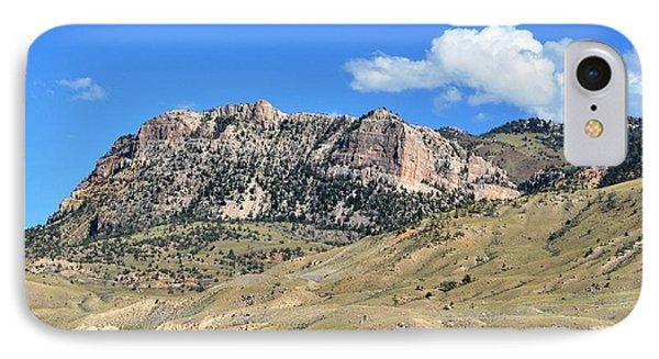 Beautiful Wyoming IPhone Case