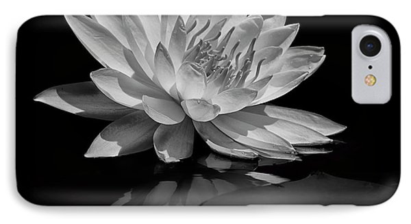 Beauty Of The Pond IPhone Case