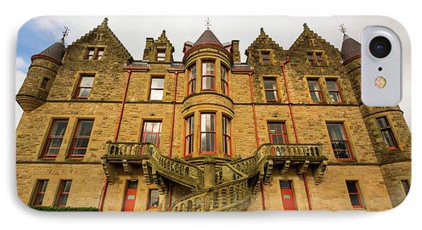 Belfast Castle IPhone Case
