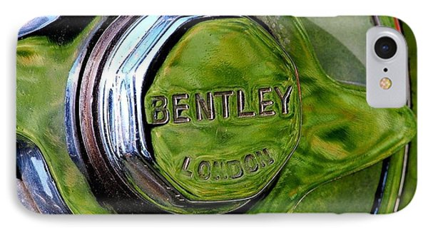 Bentley IPhone Case