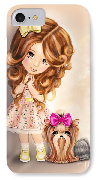 Best Friends Forever IPhone Case