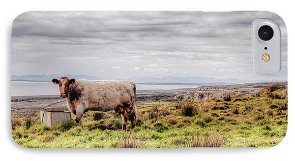 Besty My Irish Cow IPhone Case