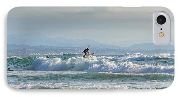 Big Surf Invitational I IPhone Case