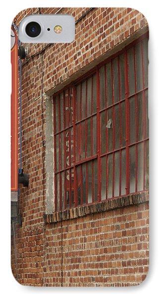 Billard To Bricks IPhone Case