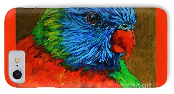 Birdie Birdie IPhone Case