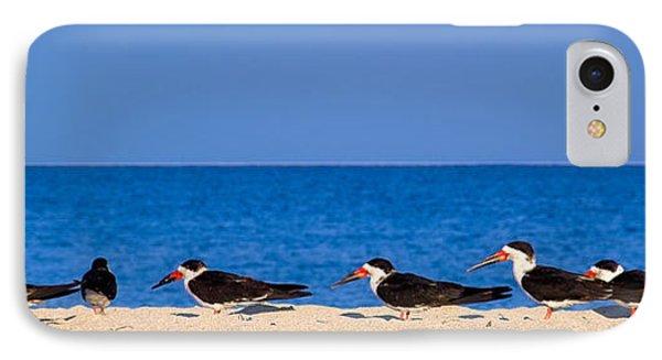 Birdline IPhone Case