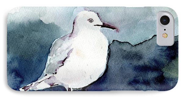 Black-billed Gull IPhone Case
