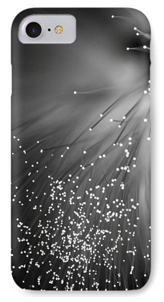 Black Night IPhone Case