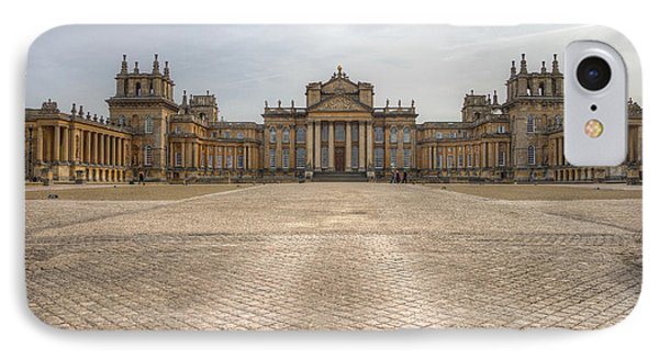 Blenheim Palace IPhone Case