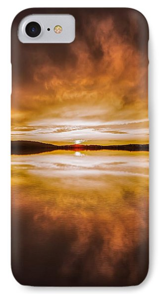 blessed Sight IPhone Case