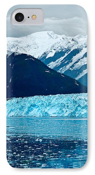 Blue Alaska IPhone Case