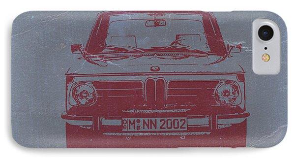 Bmw 2002 IPhone Case