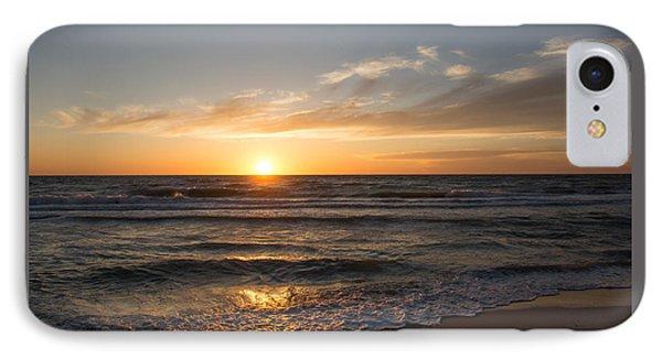 Boca Grande Sunset IPhone Case